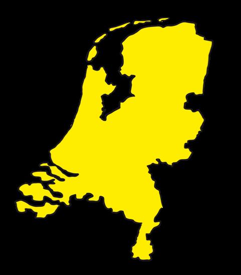 Kanjerscholen in Nederland